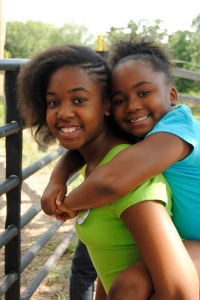 indya and brea