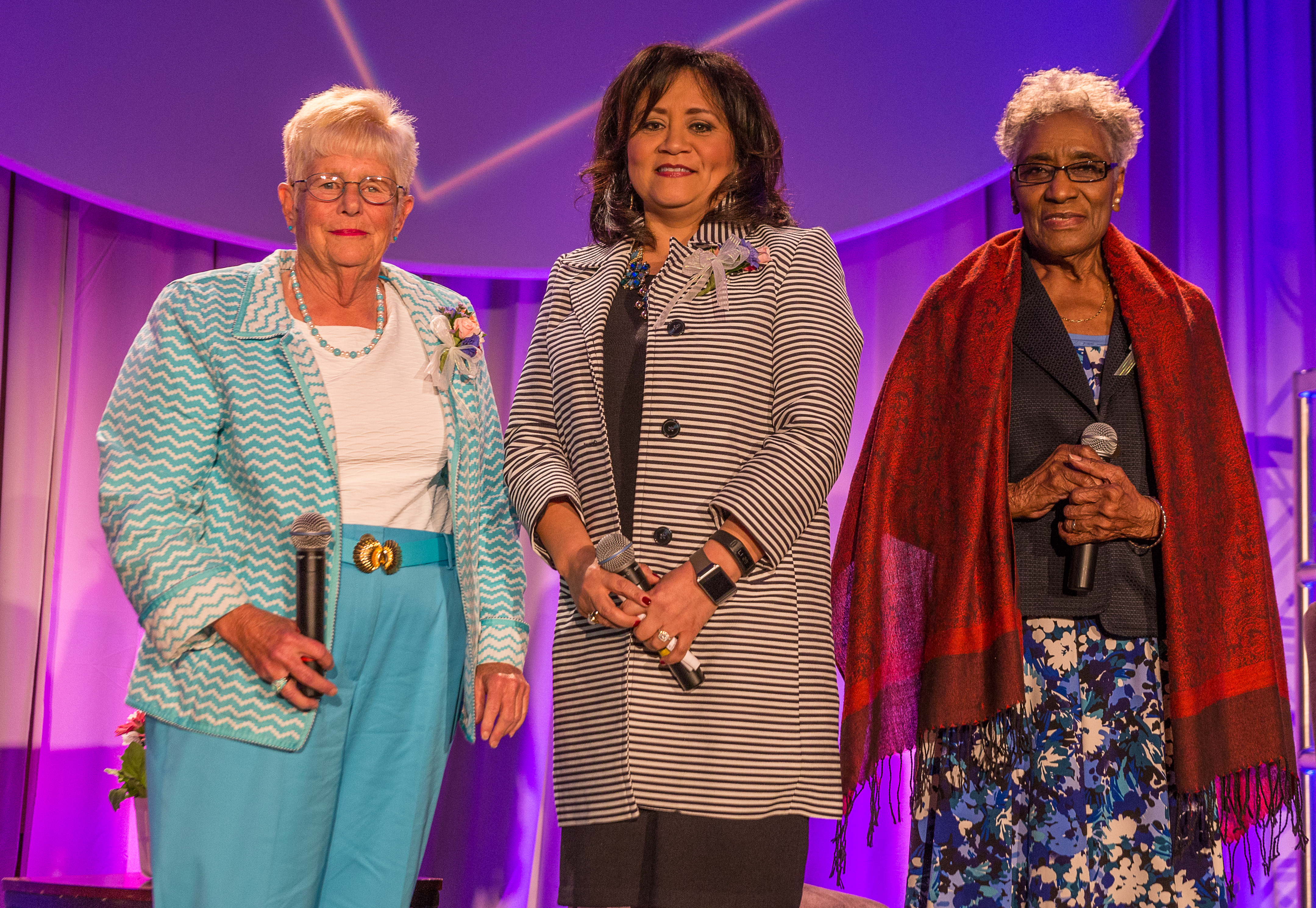 3 Honorees - web small