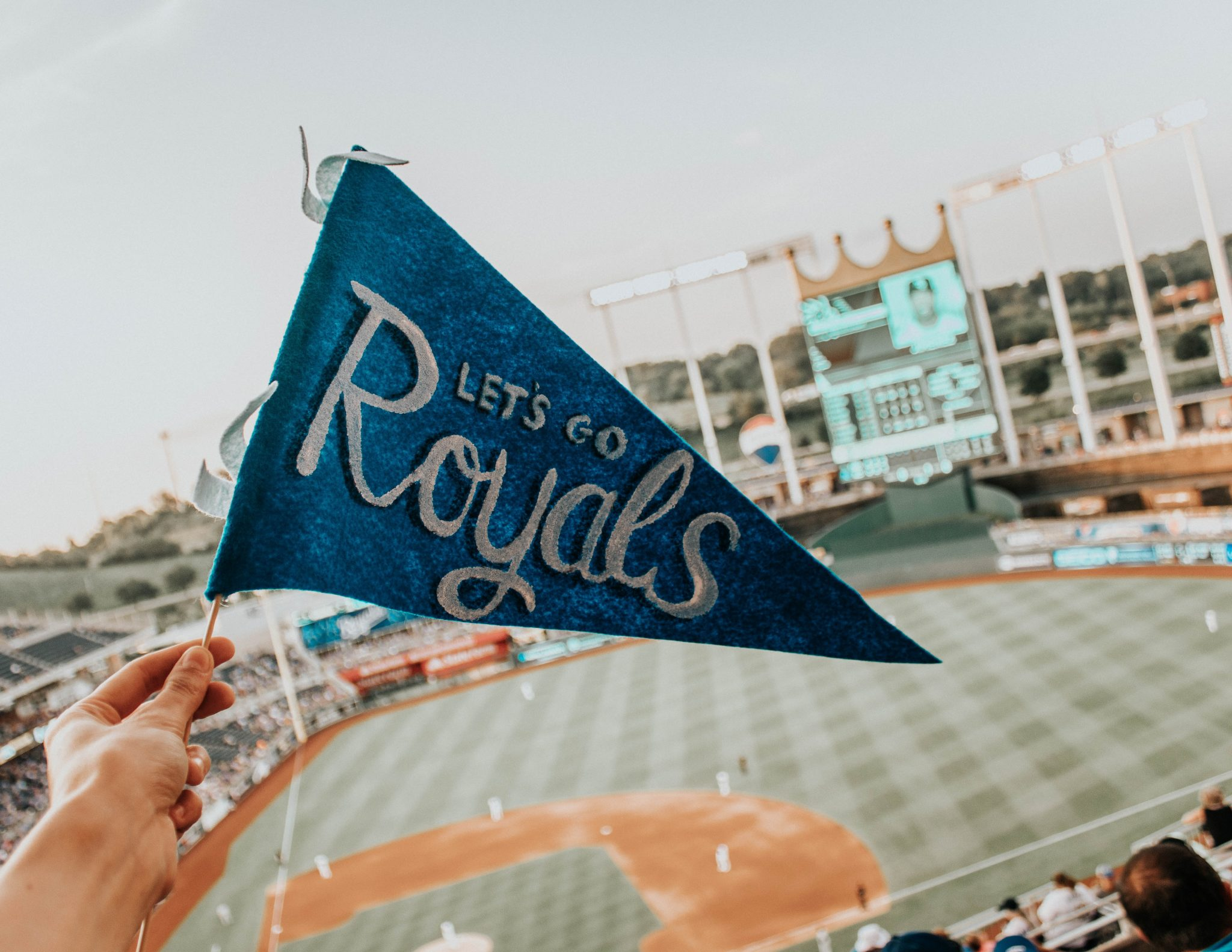 Kansas City Royals to Serve Meals to City Union Mission Guests
